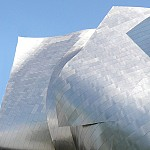 Gehry Sculpted Structure